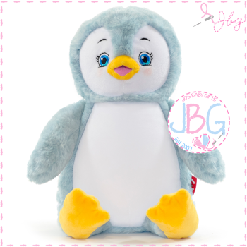 Puddles Cubby Penguin