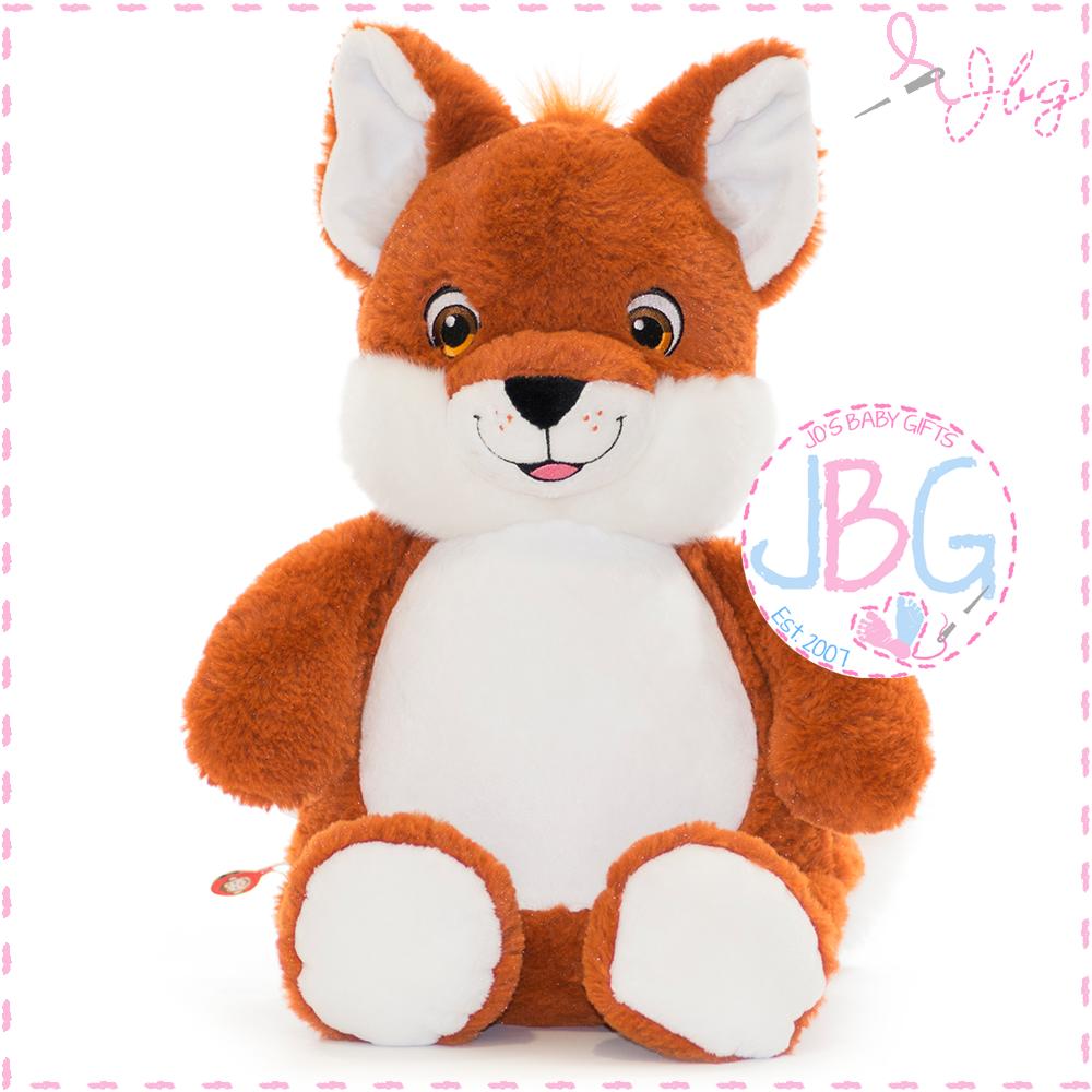 Makkapitew Cubby Fox