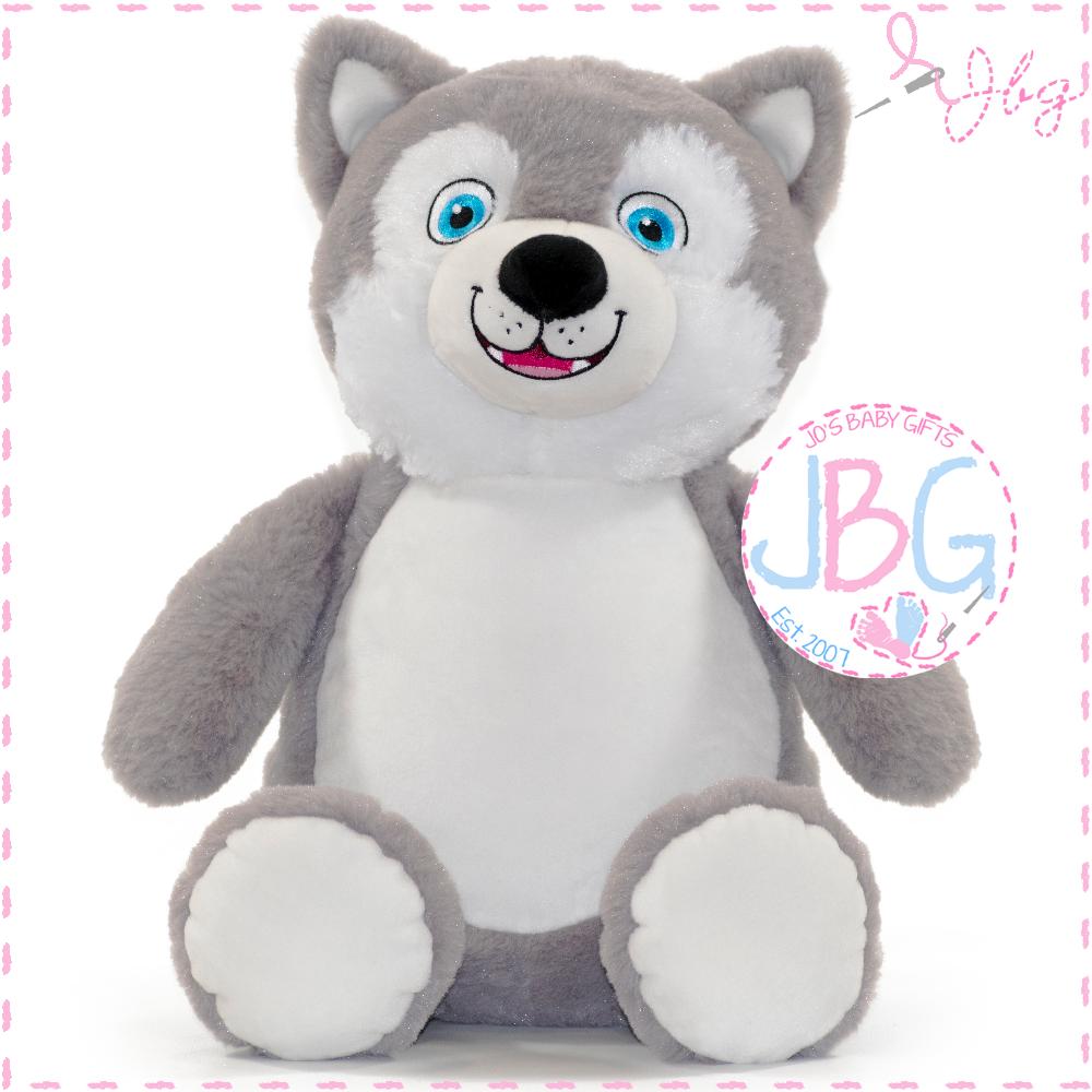 Iceburg Cubby Husky