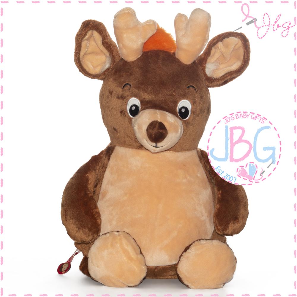 Cubby Deer