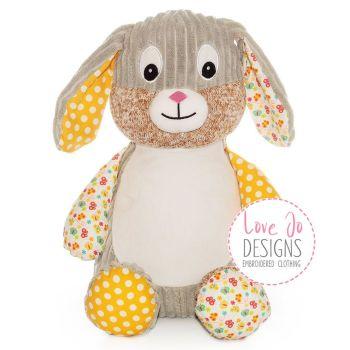 New ! Morning Sunshine Bunny Cubbies Rabbit