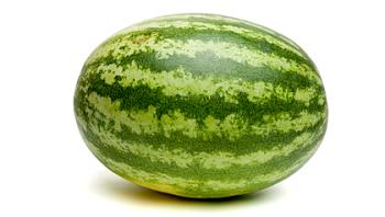 Cucumber & melon Wax pot