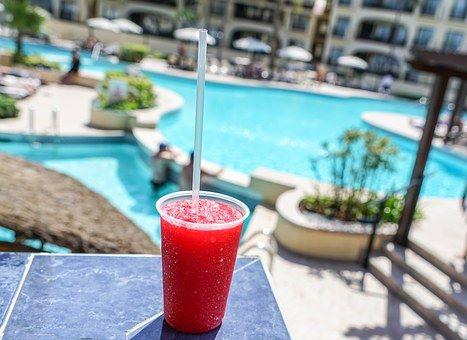 Strawberry Soda Pop