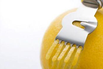 Lemon Zing Wax pot