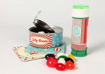 Jelly Beanz Wax pot