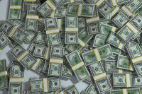 Millionaire Wax pot