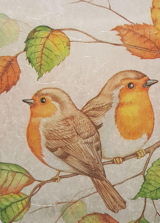 Rockin robins