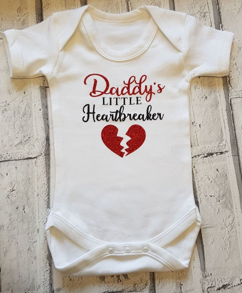 Daddy's Little Heartbreaker