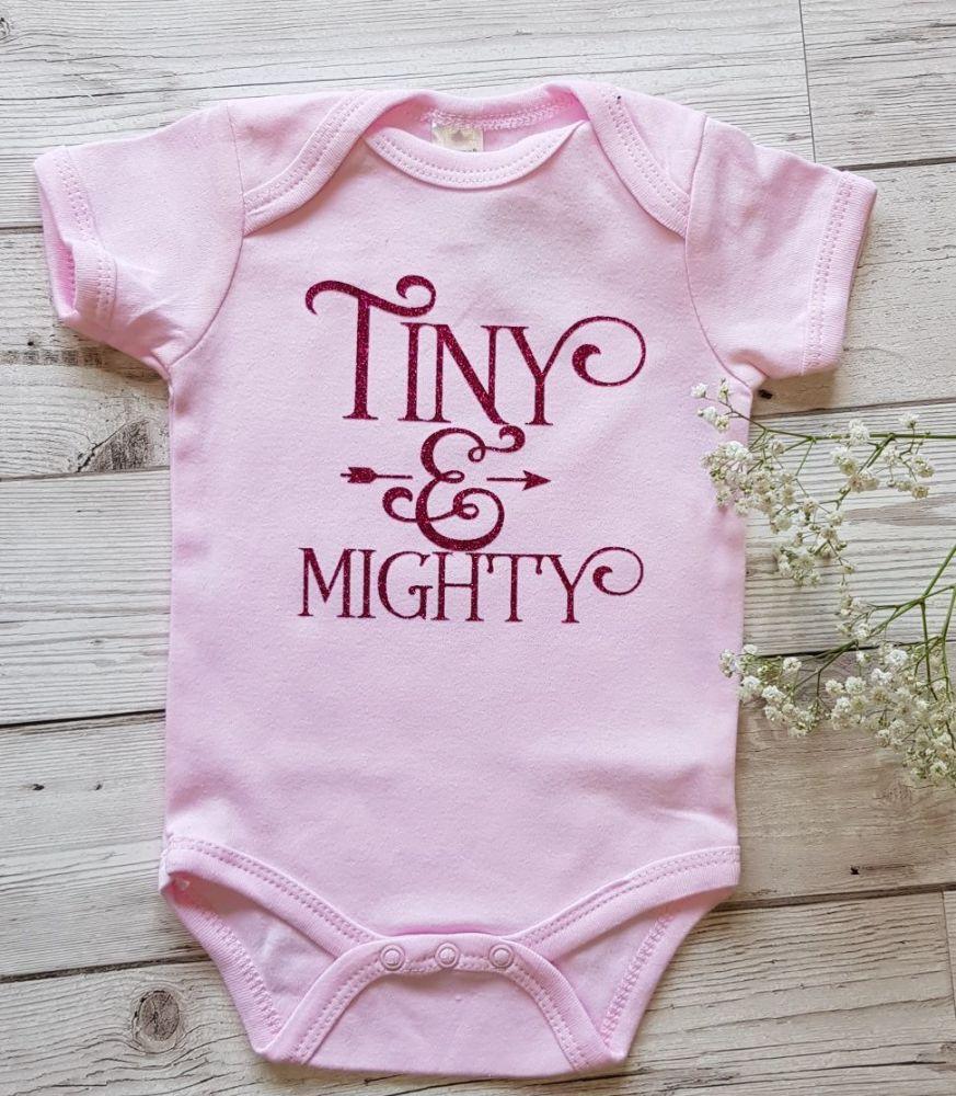 Tiny & Mighty