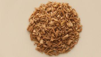 Sandalwood Wax pot