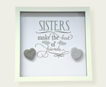Sisters best friends