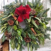 Wreath Workshop (deposit)