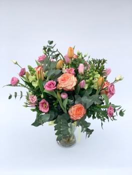 Tuscany Vase Arrangement