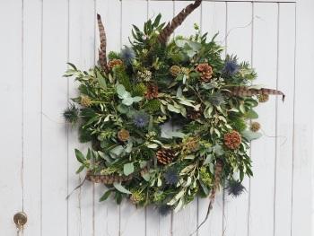 Payton Christmas Wreath