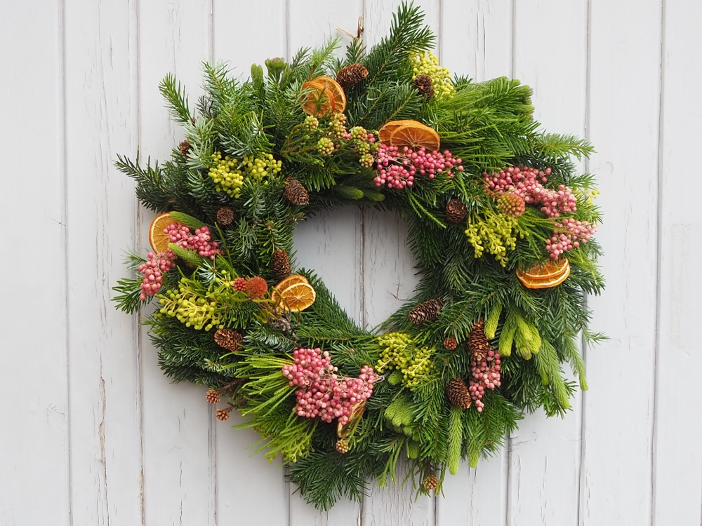 DIY Wreath Making Kits