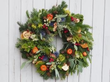 """Hope"" Wreath Making Kit"