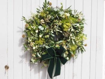 """Nova"" Wreath Making Kit"