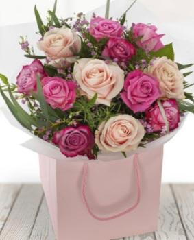 Pure Romance Bouquet