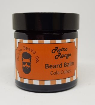 Cola Cubes Beard Balm 60ml