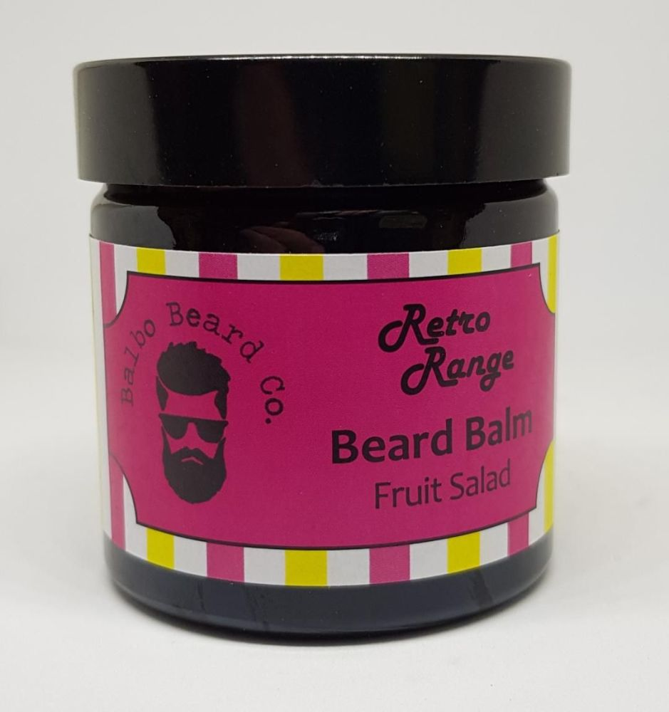 Fruit Salad Beard Balm 60ml