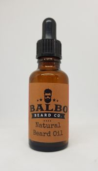 #10 (Black Pepper, Benzoin & Neroli) Beard Oil. Prices from: