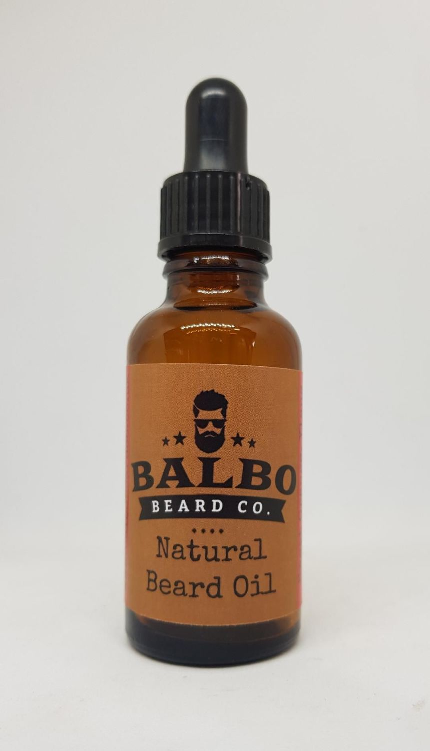 #3 (Sandalwood & Pure Sicilian Bergamot) Beard Oil.  Prices from: