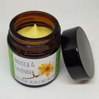 Natural Skin Balm 15ml or 30ml