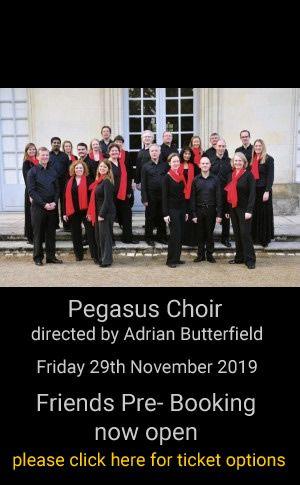 Pegasus Choir