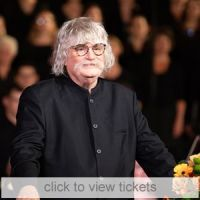 Sir Karl Jenkins Birthday Celebration Ruby Friend