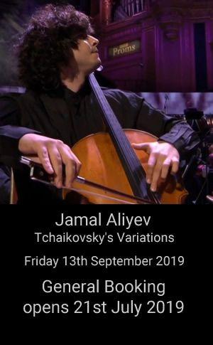 <!-- 001 -->Jamal Aliyev