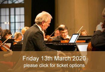 <!-- 001 -->Howard Shelley 70th Birthday Concert