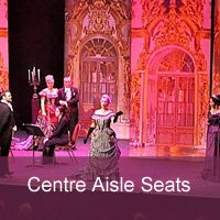 <!-- 001 -->A Night at the Opera<br /> Black-Tie Gala<br /> Centre aisle se