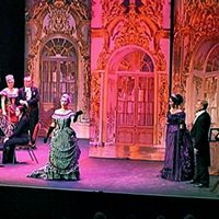 <!-- 001 -->A Night at the Opera<br>Friday 10 September 2021 <br/><br/>Cent