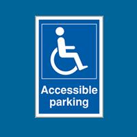 Sean Shibe Friday 19 November 2021 Accessible Parking