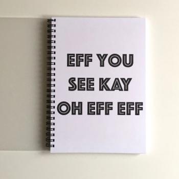 EFF YOU