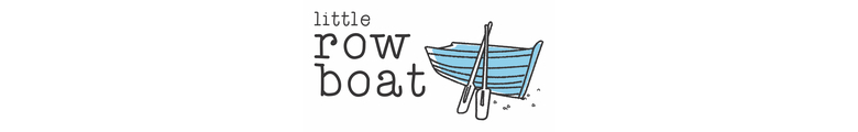 www.littlerowboat.co.uk, site logo.