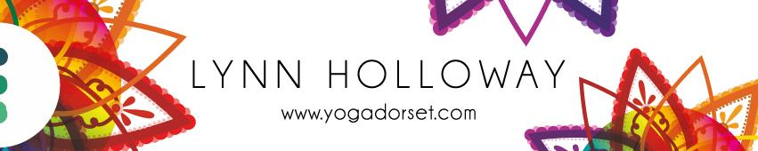 Yoga Dorset, site logo.