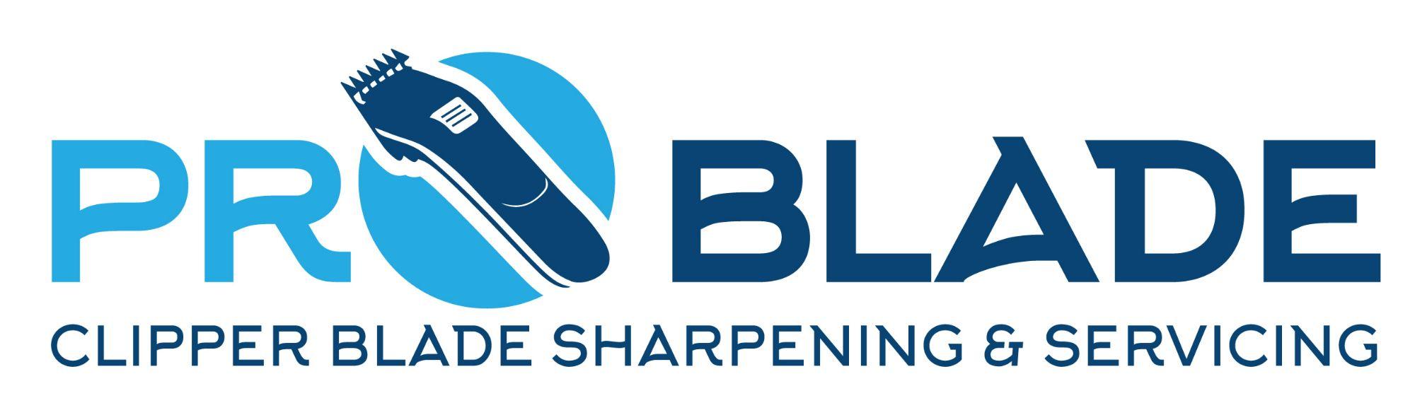 Pro Blade logo