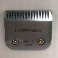 Liveryman 10 Narrow Blades