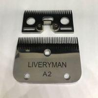 Liveryman Medium Blades A2