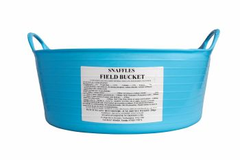 Snaffles Field Bucket - 20kg - CLICK TO BUY