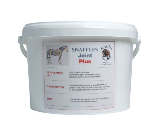 Snaffles Joint Plus - 2kg - CLICK TO BUY