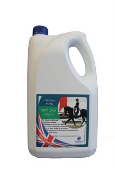 Equiform Stay Calm Liquid - 2 Litres - CLICK TO BUY