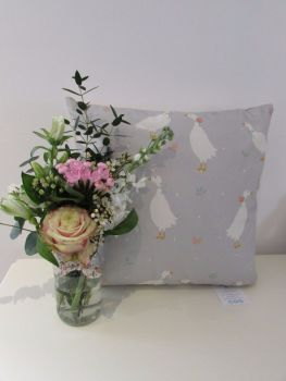 Peonie Cole Goose Cushion