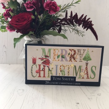 Pack of 20 Christmas Cards