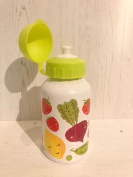 Happy Fruit and Veg Bottle