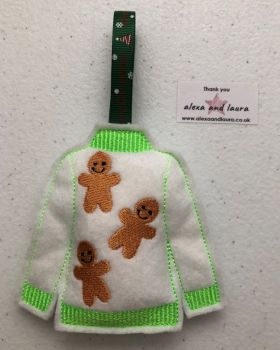 Jumper - Baby Gingers