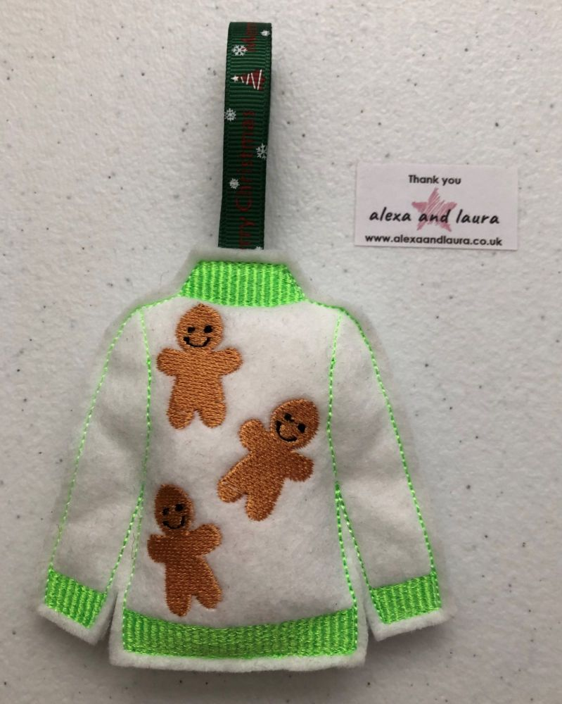 Jumper - Baby Gingers - Photo coming soon!