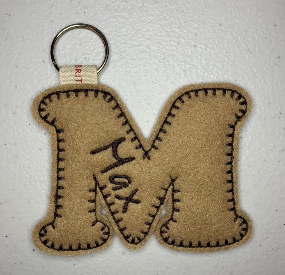 M Letter