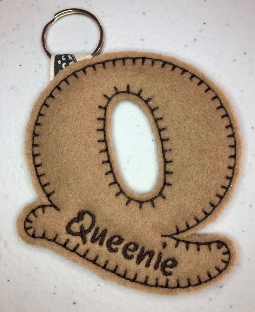 Q Letter